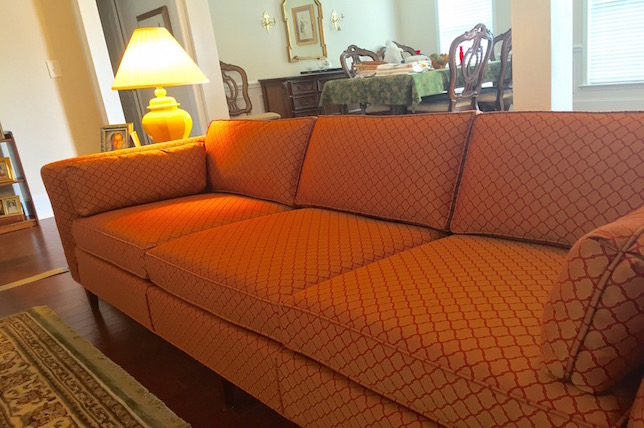 We Are Able To Transform Your Sofa From That Dull Look Or That Faded Fabric  Or You Just Need To Redecorate That Room And Brighten It Again .